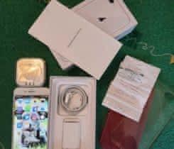 Apple iPhone 8Plus 256GB Silver