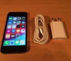 Apple iPhone 5S 16GB, černý