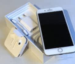 iPhone 7 PLUS 128GB silver NOVÝ