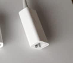 Redukce Thuderbolt – Ethernet