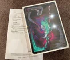 "iPad Pro 2018 11"" 64GB – NOVÝ"