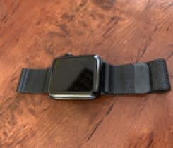 Apple watch 3 NEREZ, milansky tah, safir
