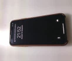 iPhone Xs 256gb space gray měsíc starý v