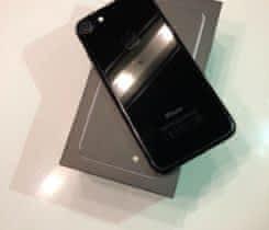 Apple iPhone 7 Jet Black 128gb