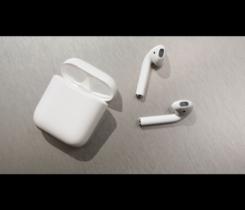 Koupim apple airpods