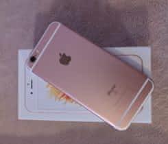 Prodám Iphone 6S Rose