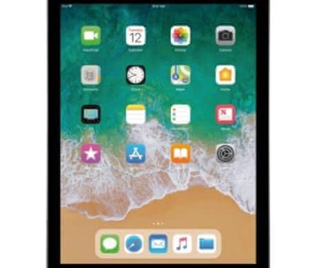 Apple 9.7-inch iPad Pro Wi-Fi 256GB – Sp