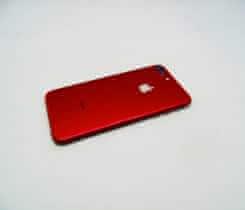 iPhone 7 Plus Red Produt 128 GB ZARUKA