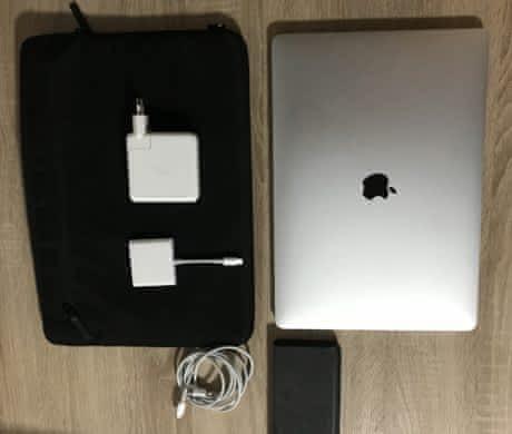 "Apple Macbook Pro 15,4"" Touch Bar, 2017"
