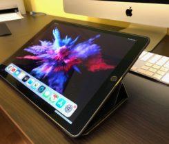 """Nový iPad Pro 12,9"""" 64GB Wi-Fi ( 2017 )"""