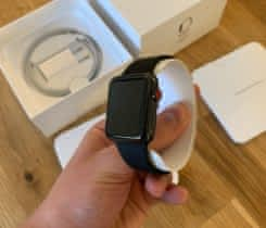 Apple Watch Series 3 42mm GPS+CELL černá