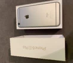 iPhone 6S Plus 64gb – Spacegray