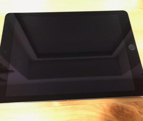 Predam iPad Pro 9,7 WiFi + Cellular