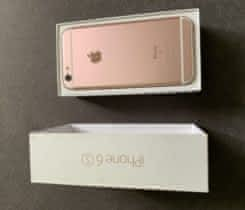 iPhone 6S 16gb – Rose gold