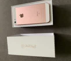 iPhone SE 32gb – Rose gold