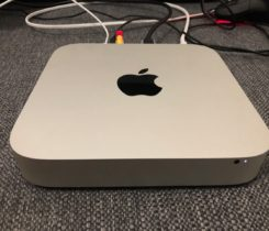 Mac Mini (2011, MacMini5.1) s 500GB SSD