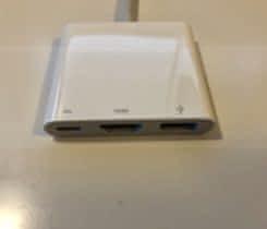 Originální Apple USB-C AV adaptér