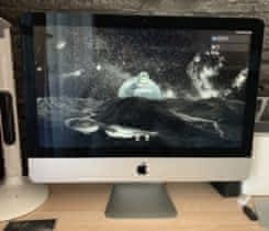 Apple iMac 21,5 slim model 2013