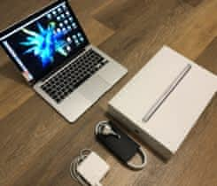 Apple Macbook Pro 13 Retina 256 GB