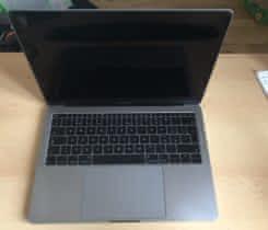 "Prodám Macbook PRO 2017 13"""