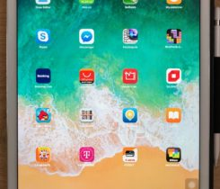 """Apple iPad Pro 12,9"""" 512GB Wi-Fi stříbrn"""