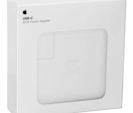 prodam 87W USB‑C napájecí adaptér Apple