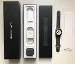Apple Watch series 4 NIKE+ 40mm CELLULAR