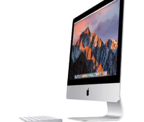iMac (Late 2012) 3,4 GHz, i7, 32 GB, SSD