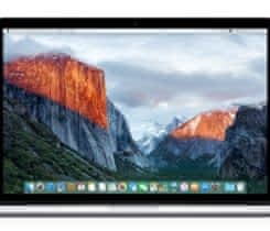 MacBook Pro (Retina, 13-inch,Early 2015)