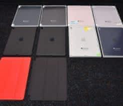 Smart cover + silicone case iPad Pro 9.7