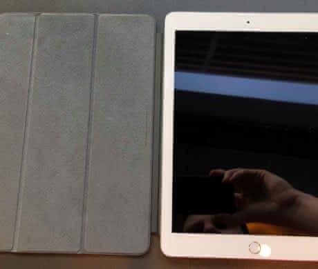 Apple iPad 9.7 (5) WIFI 32GB Silver