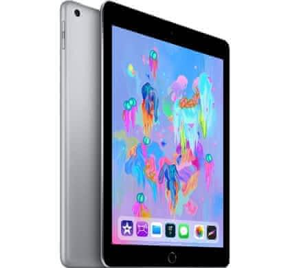 Apple iPad 9.7 (2018) 128 GB Space Gray