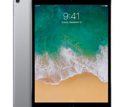 iPad pro 10.5, 64GB, Wi-Fi + ApplePencil