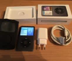 IPod Classic 160GB, černý