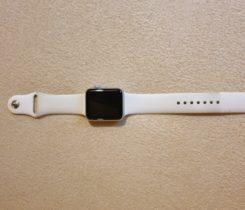 Apple watch 2, 42mm, aluminium