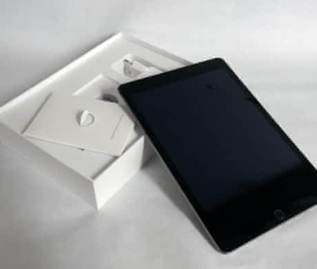 iPad Air 2 Cellular 32GB Space Gray