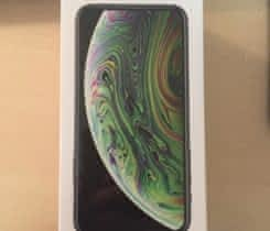 Apple IPhone XS, 64GB, NEAKTIVOVANÝ