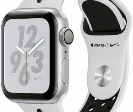 Apple Watch Series 4 Nike+ (GPS+Cellular