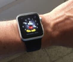 Koupím jakékoliv Apple watch