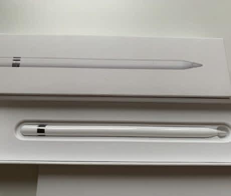 Prodám Apple Pencil – záruka 1rok