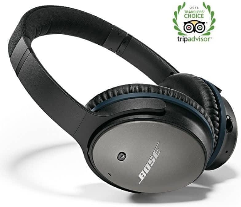 BOSE QuietComfort® 25