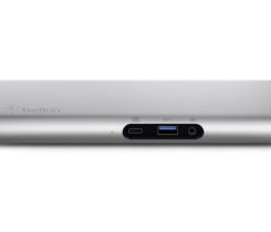 Belkin USB-C 3.1 Express Dock + kabel