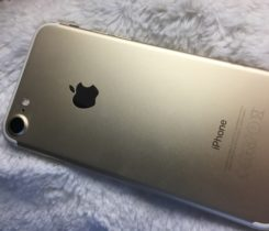 iPhone 7 32 Gb golf