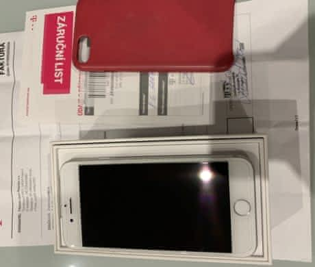 iPhone 7 128GB – TOP STAV