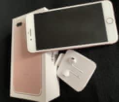 iPhone 7 Plus, Rose Gold 128 GB