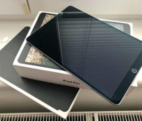 Predám iPad Pro 10.5 256GB Wi-Fi