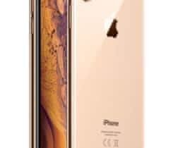 iPhone XS 256GB zlata