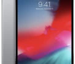 "iPad Pro 10,5"" WiFi + LTE 256 GB šedý"