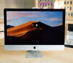 "Apple iMac 5K 27"" i7 4.0 GHz, 1TB Fusion"