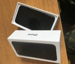 Prodám Iphone 7 mate black 32 GB